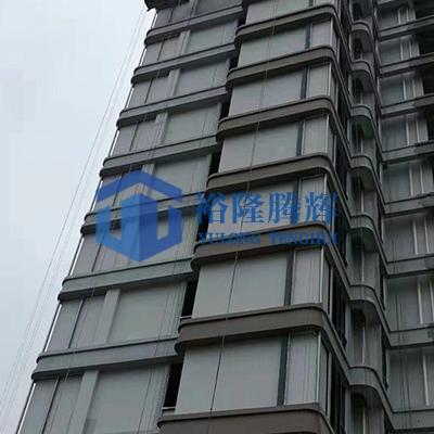 贵州外墙翻新粉刷